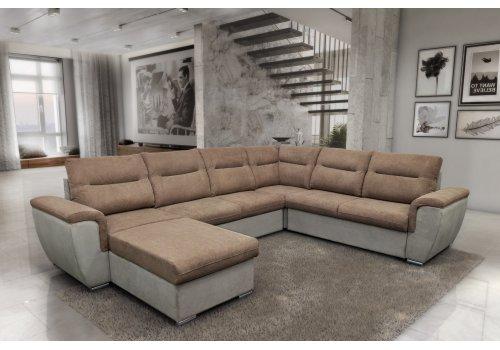 П - образен диван Вашингтон - Промо предложения