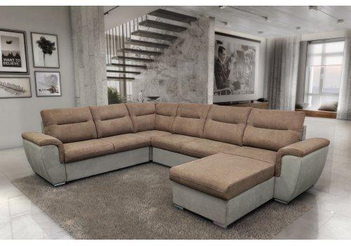 П - образен диван Вашингтон - Premium - Промо предложения