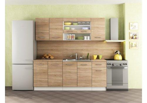 Кухненска конфигурация Алис 7 - Кухненски комплекти