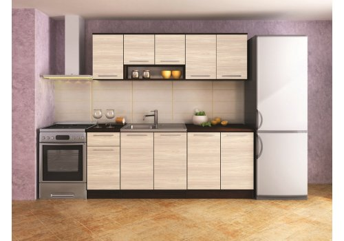 Модулна кухня Ванеса  - Кухненски комплекти