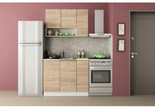 Кухненска конфигурация Алис 1 - Кухненски комплекти