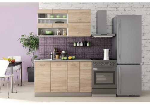 Кухненска конфигурация Алис 2 - Кухненски комплекти