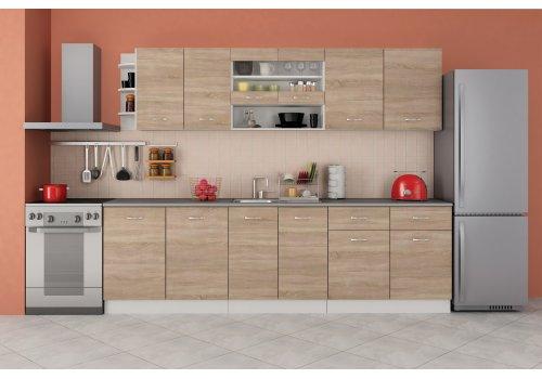 Кухненска конфигурация Алис 6  - Кухненски комплекти