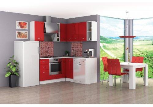 Кухненска конфигурация Алис 10   - Кухненски комплекти