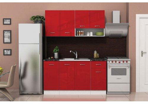 Кухненска конфигурация Алис 8  - Кухненски комплекти