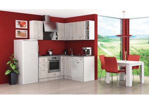 Кухненска конфигурация Хавана 10  - Кухненски комплекти