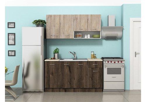 Кухненска конфигурация Хавана 8  - Кухненски комплекти