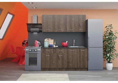 Кухненска конфигурация Хавана 14 - Кухненски комплекти