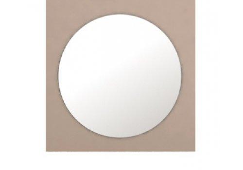 Огледало Далас - Пясъчен дъб и лате - Спалня