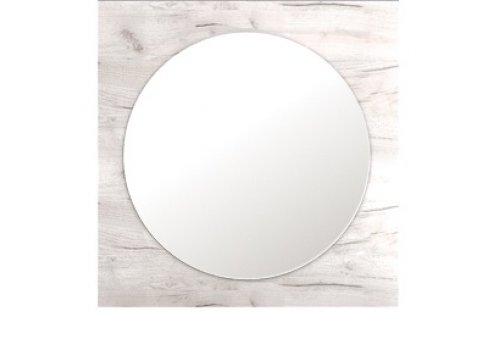 Огледало Далас - Дъб кремона и пасифик - Спалня
