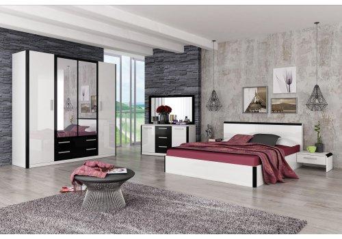 Спален комплект Дорадо с ВКЛЮЧЕН МАТРАК - Спални комплекти с матраци