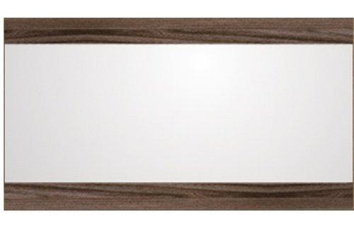 Огледало Дорис - Дъб кремона и дъб сонома - Спалня