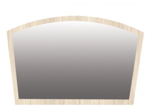 Огледало Ивон - Венге и пясъчен дъб - Спалня