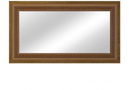 Огледало Карола - Орех - Огледала за спалня