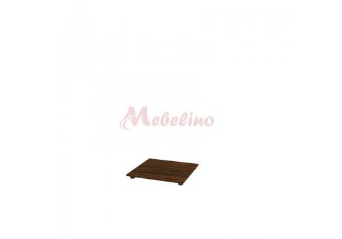 Долен модул В-33 подиум за свободно стояща фурна - Мебели-Ирим