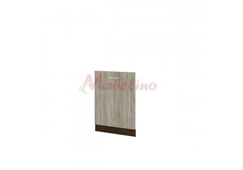 Врата за вградена съдомиялна ВС 39 - Мебели-Ирим