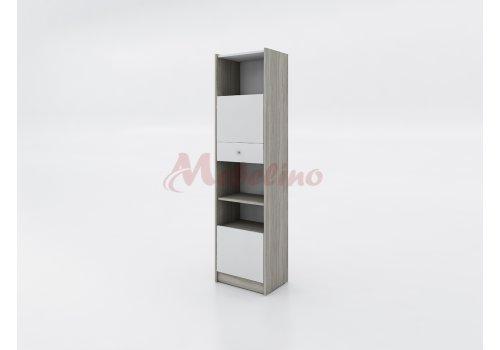 Висока етажерка Сити 3030 - Шкафове и етажерки