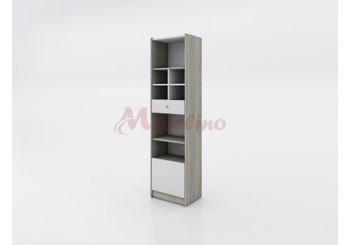 Висока етажерка Сити 3031 - Шкафове и етажерки