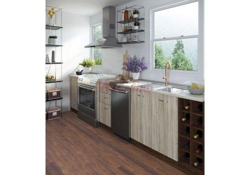 Модулна кухня Сити 920 с цели термоплотове - Кухненски комплекти