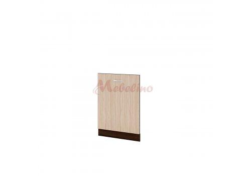 Врата за вградена съдомиялна ВА 39 - Мебели-Ирим