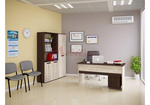 Офис обзавеждане Сити 9019 - Офис