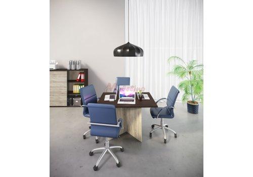 Офис обзавеждане Сити 9026 - Пълно офис обзавеждане