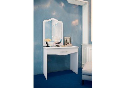 Тоалетка с огледало Сити 3048 - Скринове