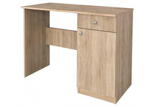 Бюро Мареа №2 с шкаф и чекмедже - Бюра