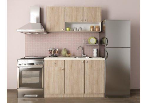 Кухненски комплект Мареа 2 с вкл. Термоплот - Кухненски комплекти