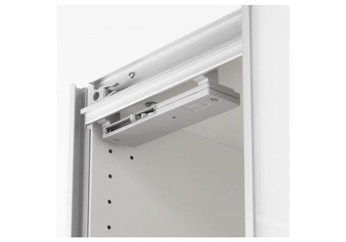 Система за плавно затваряне на гардероб - Спалня