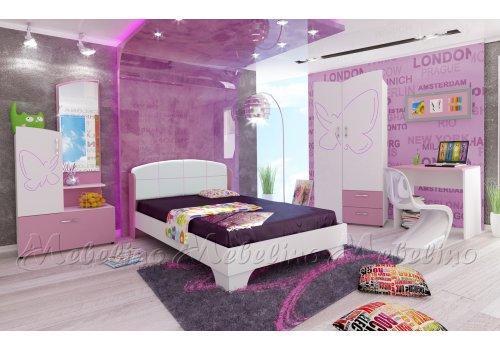 Детско обзавеждане Ивет - Детски спални комплекти
