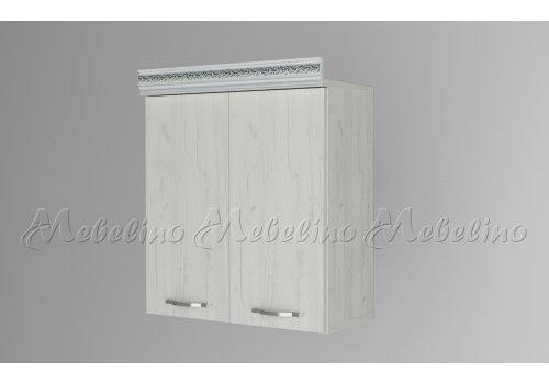 РАЗПРОДАЖБА - Горен шкаф с две врати и рафт Г5 - Разпродажба