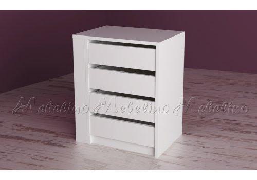 Скрин за вграждане в гардероб - Скринове